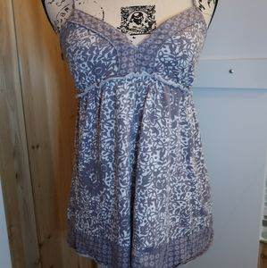 American Eagle Outfitters Babydoll tank